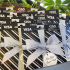 10 cartes prépayées Visa Vanilla de 250$