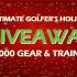 5 000 $ d'équipement de golf