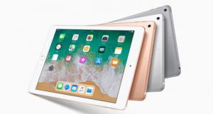 Apple iPad 6e Génération Wi-fi 32GB Model MR7GLLA