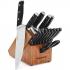 Ensemble de couteaux de cuisine Calphalon 15 pièces