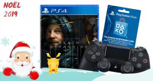 Gagnez ce paquet PlayStation