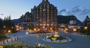 Gagnez un voyage dans l'Ouest canadien (Valeur de 12600$)