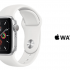 Gagnez une Apple Watch Series 5 GPS (Valeur de 529$)