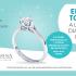 Gagnez une Bague diamant d'une valeur de 4900$