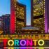 Voyage de deux nuits pour deux personnes à Toronto