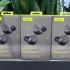 3 paires d'écouteurs Elite 75t de Jabra (Valeur de 720 $)