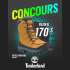 Bottes d'hiver 400G Timberland Tree