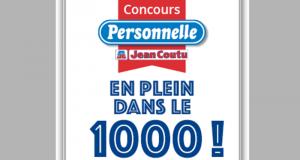 Gagnez 5 cartes-cadeaux Jean Coutu de 1000$ chacune