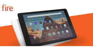 Gagnez la tablette Amazon Fire HD 10