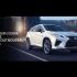 Gagnez un Lexus RX 450h F SPORT Série 3 2021 (Valeur de 72 600$)