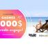 Gagnez un crédit-voyage de 3000$ offert par Vacances Sunwing