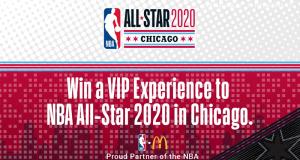 Gagnez un voyage pour deux personnes à Chicago