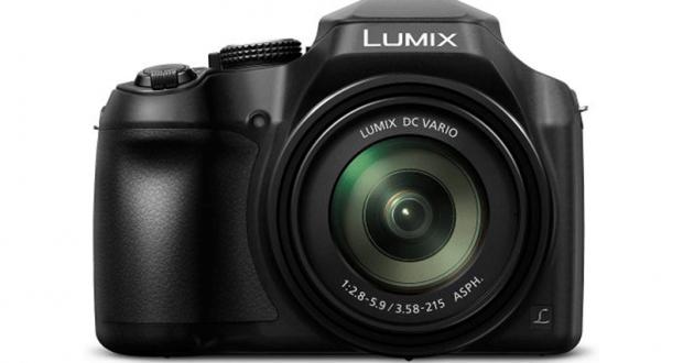 Gagnez une Caméra numérique PANASONIC Lumix FZ80 4K