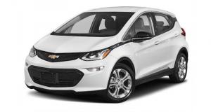 Gagnez une location d'un an d'une Chevrolet Bolt (Valeur de 12 750 $)