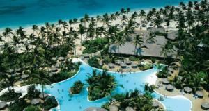 Gagnez vos vacances tout compris pour 2 personnes à Punta Cana