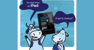 Un iPad 10.2 po Retina