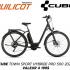 Un vélo CUBE Town Sport Hybride Pro 500 2020 (Valeur de 4200$)