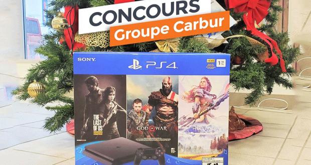 Une PS4 pour toute la famille