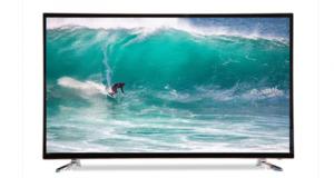 Une télévision intelligente 55 pouces