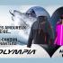 Deux manteaux Olympia à un couple chanceux