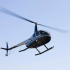 Gagnez Un vol en hélicoptère pour 2 personnes