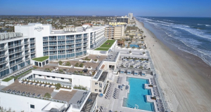Gagnez des vacances de 7 nuitées tout compris à Daytona Beach
