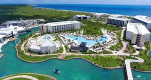 Gagnez des vacances tout compris pour deux à Cancún