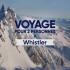 Gagnez un Voyage de ski pour deux à Whistler (Valeur de 5000$)
