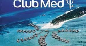Gagnez un séjour de 7 jours pour 2 personnes au Club Med