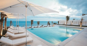 Gagnez un séjour tout inclus pour deux à Riviera Maya