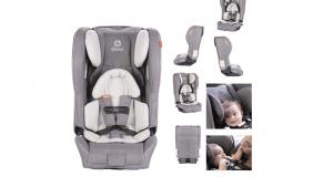 Gagnez un siège d'auto Diono 2 AX (Valeur de 400$)