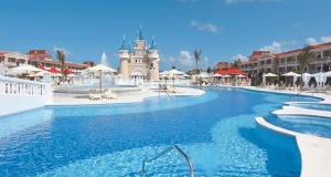 Gagnez un voyage tout inclus en famille à Punta Cana (Valeur de 6500$)