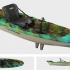 Kayak Pelican Catch 110 HyDryve II (Valeur de 1409$)