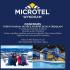Séjour en famille au Microtel Mont-Tremblant