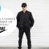 Un manteau pour homme Nike