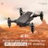 Un méga drone 4K HD