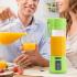 Un mélangeur portable pour faire votre smoothie partout