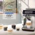 Une machine espresso LatteGo Philips (Valeur de 1000 $)