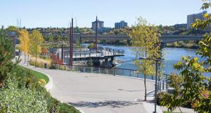 Voyage pour deux à Saskatoon Saskatchewan (Valeur de 5 000 $)