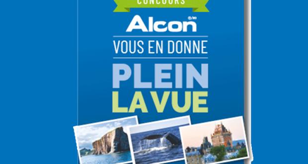 4 crédits-voyage de 2000$ pour une destination partout au Québec