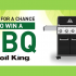 BBQ Baron 420 Broil King de 699$