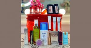 Ensemble cadeaux maquillage de 450$