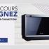 Four à micro-ondes Panasonic d'une valeur de 1100$
