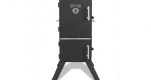Fumoir vertical GrillPro de chez BBQ Labonté