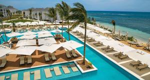 Gagnez 1 des 4 forfaits vacances tout compris (5000$ chacun)