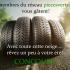 Gagnez 500$ de pneus d'été