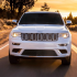 Un Jeep Grand Cherokee 2020 en location 12 mois