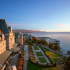 Un séjour de 2 nuitées à l'hôtel Fairmont Manoir Richelieu
