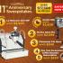 Une Machine à café La Marzocco GS 3 MP (Valeur 9900 $)