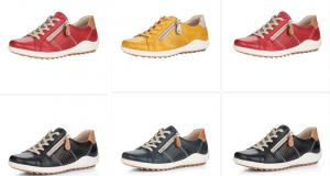 Une paire de chaussure Remonte